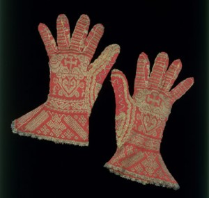 Liturgical Gloves