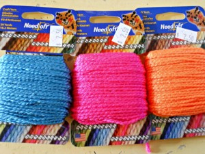 needloft craft yarn