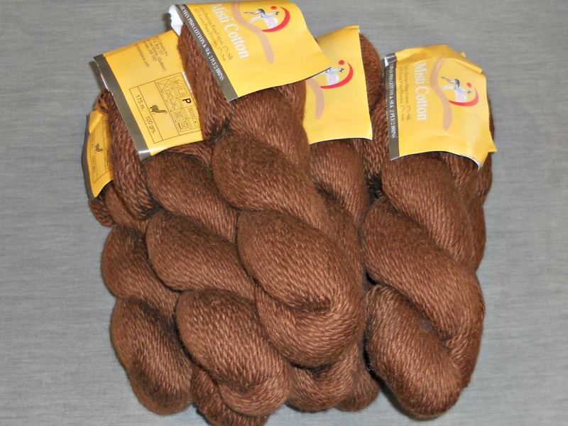 Misti Cotton Yarn