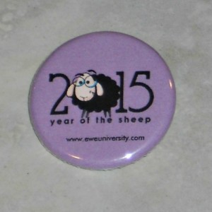 Year of the Sheep Button2
